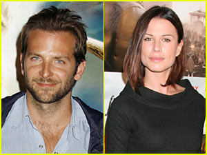 Bradley Cooper & Rhona Mitra: New Couple?