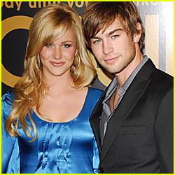 Candice Crawford: Chace is Doing 'Okay' After Breakup