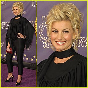 Faith Hill - CMT Music Awards 2008