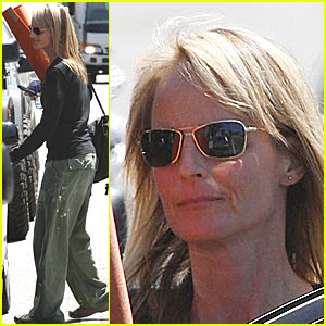Helen Hunt is Mad About You-ga