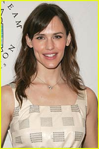 Jennifer Garner Wants to Be WB