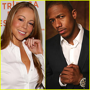 Mariah Carey & Nick Cannon Engaged!