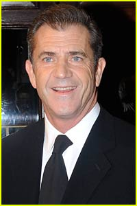Mel Gibson Goes to the Edge of Darkness