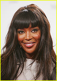 Naomi Campbell Arrested Again!