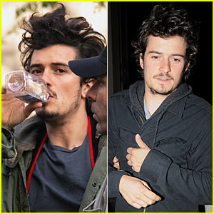 Orlando Bloom Joins The Red Circle?