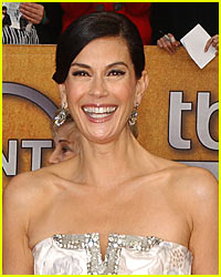 Teri Hatcher is an American Idol