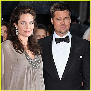 Angelina Jolie @ Changeling Premiere