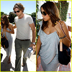 Halle Berry is the Designated Shopper
