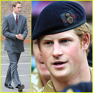 Prince Harry is a Silver Medalist