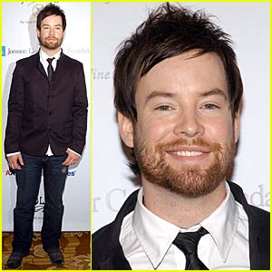 David Cook Rocks for Jonsson Cancer Center