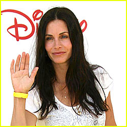 Courteney Cox: Dirt Got Dumped