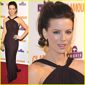 Kate Beckinsale is a Woman of the Year