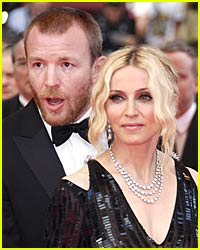 Madonna and Guy Ritchie Headed for Splitsville?