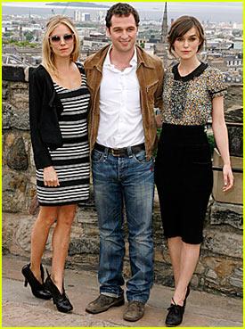 Sienna Miller is Robin Hood's Maid Marian