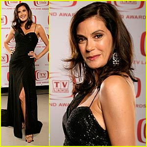 Teri Hatcher is a Desperate Innovator
