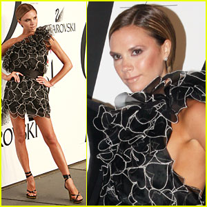 Victoria Beckham - CFDA Fashion Awards 2008
