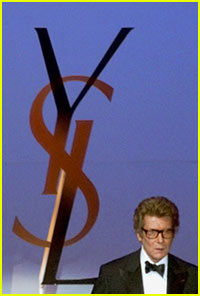 Yves Saint Laurent Dies at 71