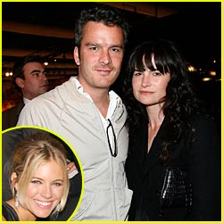 Balthazar Getty Opens Up About Sienna Miller Affair