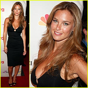 Bar Refaeli is Ironic Iconic