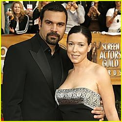 Belen Chavira -- Ricardo Chavira New Daughter!