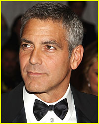 George Clooney Joins the Tesla Team