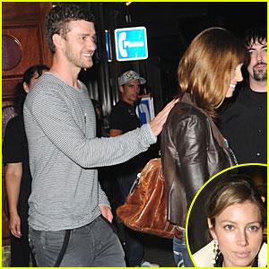 Justin Timberlake Laughs Lasts