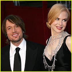 Keith Urban: Daughter Doing 'Superbly Well'