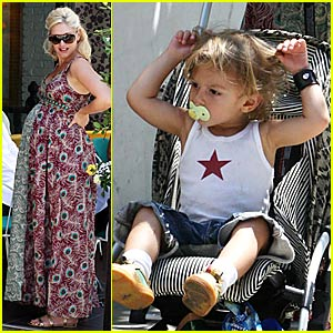 Kingston Rossdale is a Star