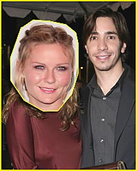 Kirsten Dunst Dating Justin Long?