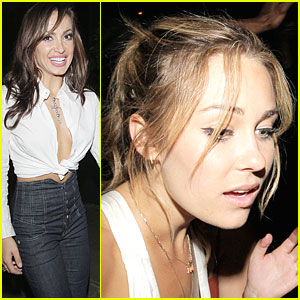 Lauren Conrad Dances With the Stars