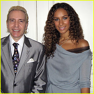 Leona Lewis Named Goodwill Ambassador