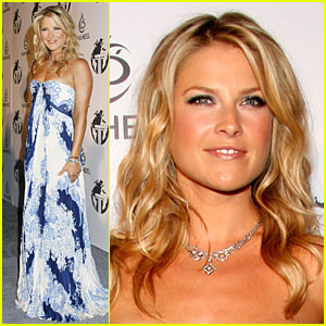 Ali Larter Obsessed with Beyonce