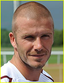 David Beckham: I'm Ready For The Olympics!