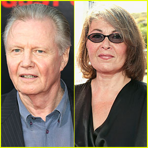 Angie's Dad - Jon Voight responds to Roseanne!