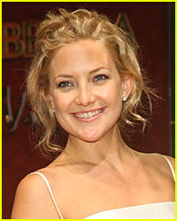 Kate Hudson Heists Hair Products?
