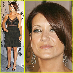 Kate Walsh: Oh Olive!
