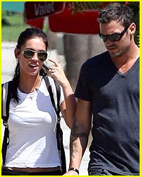 Megan Fox is Back Off The Market?