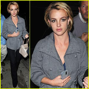 Britney Spears is Serendipity Sweet