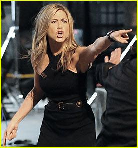 Jennifer Aniston to play stalker in 30 Rock