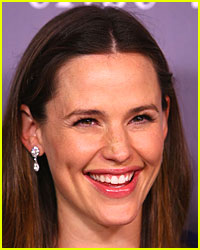 Jennifer Garner Expecting a Boy?
