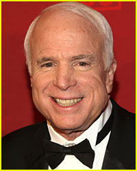 John McCain Beats Barack Obama