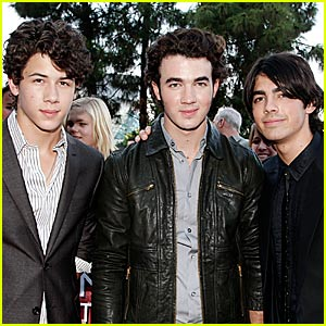 Jonas Brothers: We'll Marry Our Biggest