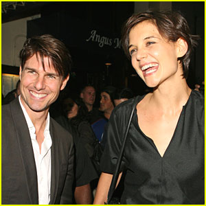 Tom Cruise: Katie Was Extraordinary!