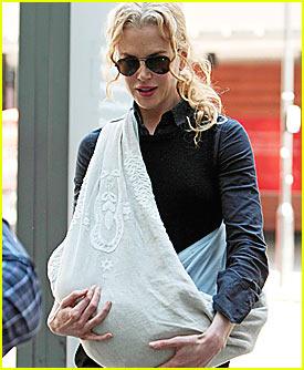 Nicole Kidman is Nine for Nine