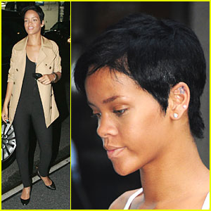 Rihanna: Next up, New Zealand!