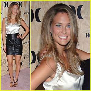 Bar Refaeli's Art Chest