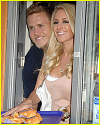 Heidi Montag is a Tasty Taco