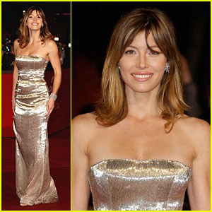 Jessica Biel is a Virtuous Woman