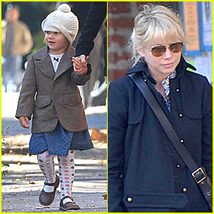 Matilda Ledger: It's Chilly In Brooklyn!