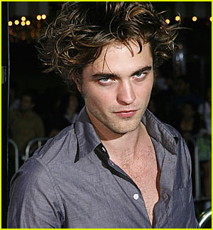 Robert Pattinson Revs Up 'Sex Drive'